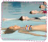 Aquanatal Yoga